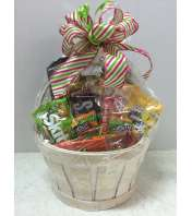 Sweets & Candy Basket