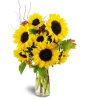 Autumn Blooms Bouquet™