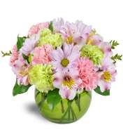 The Spring Forward Bouquet™