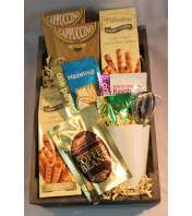 Coffee Lovers Crate