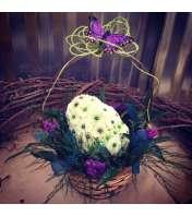 Colony Easter Egg Basket