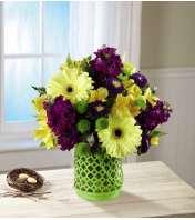 Community Garden Bouquet