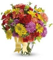 Color Me Yours Bouquet