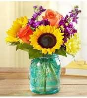 Sunshine Bouquet for Dad