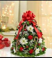 Holiday Flower Tree® Winter Bliss