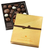 Harry London Gourmet Chocolate