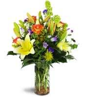 Garden Splendor Bouquet™