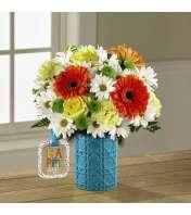 Happy Day Birthday Bouquet