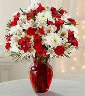Christmas Spirit bouquet