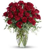 30 Forever Love Roses