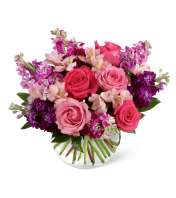 The FTD® Tranquil Bouquet