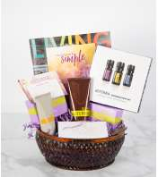 Essential Spa Basket