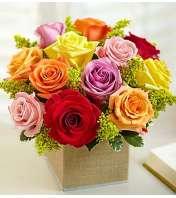 Radiant Rose Bouquet™