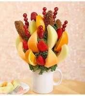 Fresh Fruit Surprise