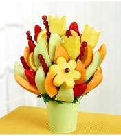 Make Their Day Fruit Bouquet