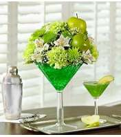 Apple Martini Bouquet®