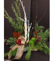 Wintergreen Sparkle