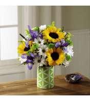 Botanic Bouquet