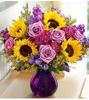 Floral Devotion- Large