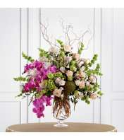 The FTD® Soft Sophistication™Arrangement