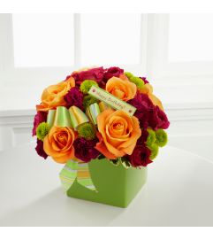 Birthday Bouquet