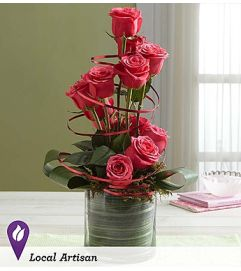 Always and Forever Rose Arrangement™