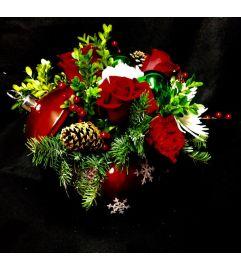 Ornamental Roses