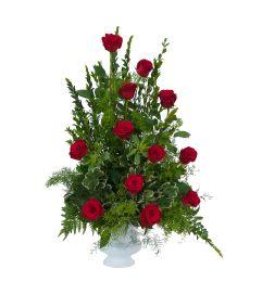 Royal Rose Dozen