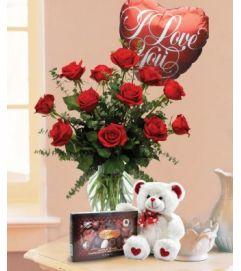 True Romantic Package