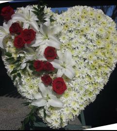 Condolence Sympathy  Heart