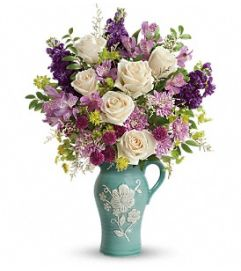 Artisanal Beauty Bouquet