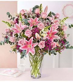 Bouquet Amazing Mom