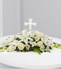 The FTD® Eternal Light™ Bouquet