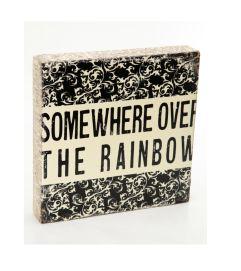 Somewhere... Block