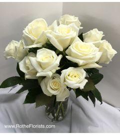 Delta Zeta West Chester Roses