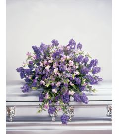 tribute in purple