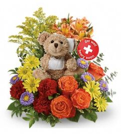 Get Better Bouquet by Teleflora