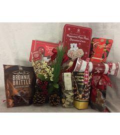 Custom hand made Chocolate and gift baskets