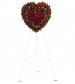 Majestic Heart - by Jennifer