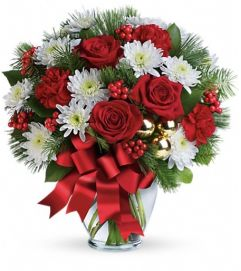 Beautifully Merry Bouquet