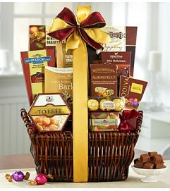 Balsam Gift Basket