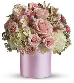 Sweet Pinks Bouquet