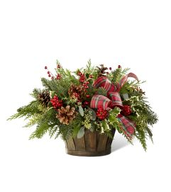 The FTD¨ Holiday Homecomingsª Basket
