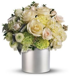 Silver Moon Bouquet