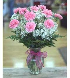 Carnation Bouquet 18
