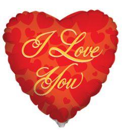 I Love You 1