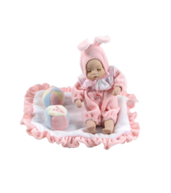 Baby Girl Musical Keepsake