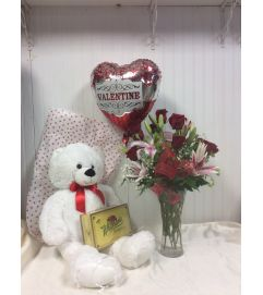 Valentines Small Bundle package