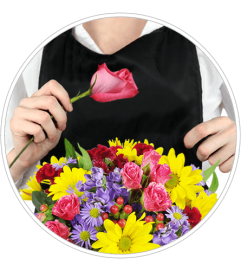 Image result for delivery of flowers