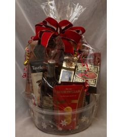 Grand Gourmet Treat Basket